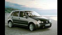 Preiswert VW Polo fahren