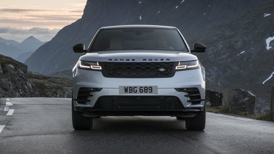 2020'de bir Land Rover Road Rover mı geliyor?