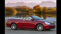 Premiere: Sebring Cabrio