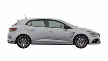 Renault Mégane R.S. 2017 (sin camuflaje)