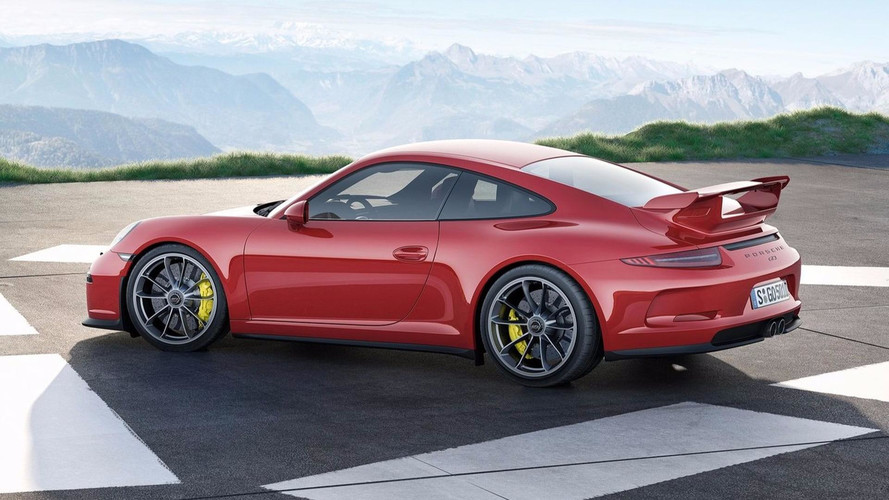 Porsche To Pay For Your Sunglasses In Class-Action Lawsuit