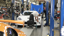 Dodge Viper at Conner Avenue Assembly