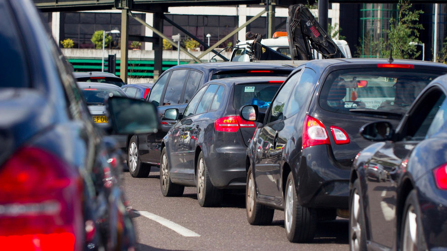 German Cities Can Ban Older Diesel Cars Right Away