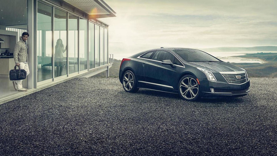 Cadillac ELR won't live to see second generation