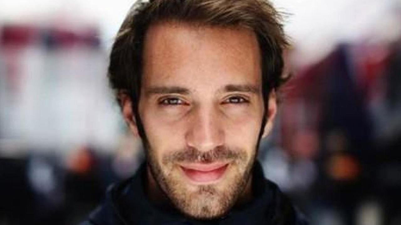 Jean-Eric Vergne / formula1.ferrari.com