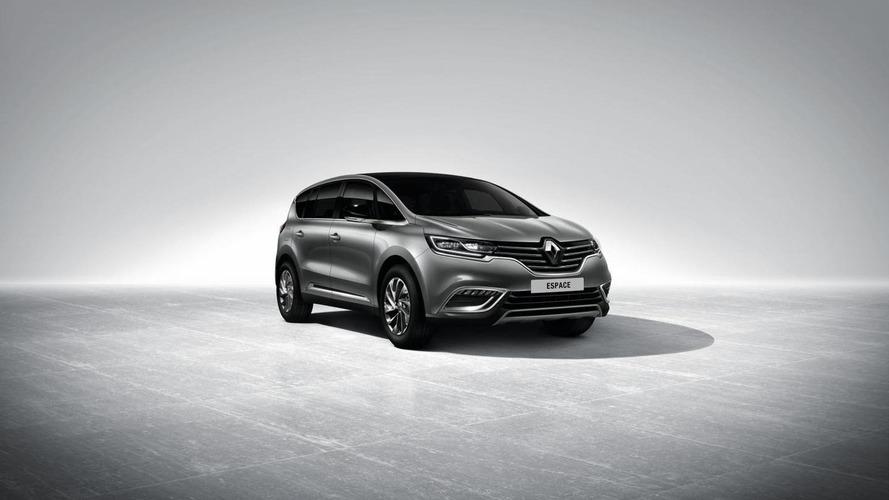 Renault Espace'a Alpine A110 motoru geliyor