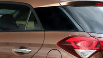 Hyundai i20 ingiltere'de