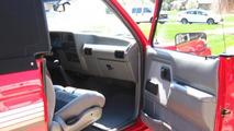 1991 Ford SkyRanger