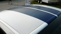 StangNet Mustang GT500 Project