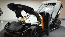 Koenigsegg Agera R for sale