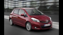Toyota chama 185 mil no mundo para reparar falha na direção