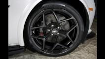 Camaro 2014 muda visual e resgata versão Z/28