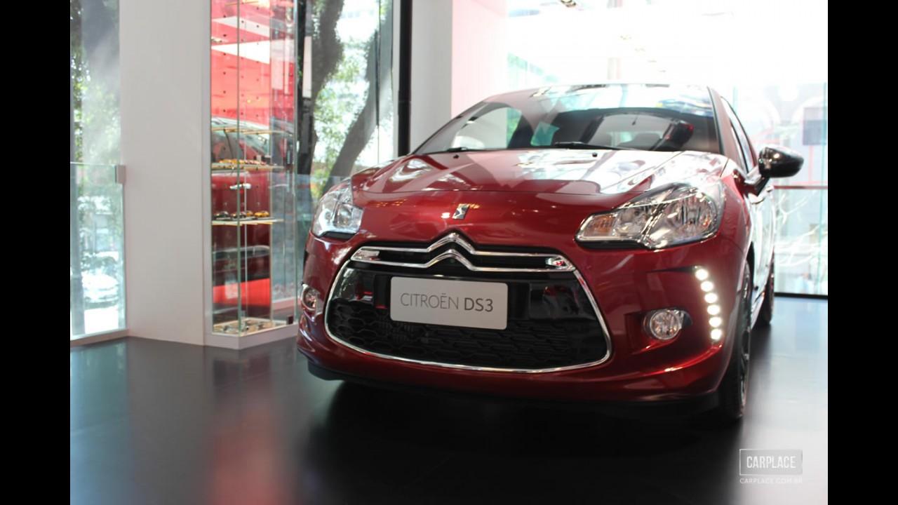 Novo C3 já contribui com o crescimento da Citroën no Brasil - Veja o desempenho em agosto