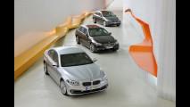 Vídeo: BMW retoca visual do sedã Série 5