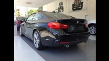 Oficial: BMW 435i Coupé M Sport chega ao Brasil por R$ 299.950