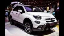 Na medida para o Brasil, Fiat 500X é lançado oficialmente - veja fotos