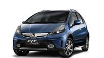 2013 Honda FIT twist 23.10.2012