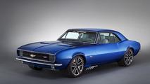 Chevrolet presents 2012 SEMA lineup