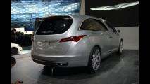 Chrysler 700C Concept al Salone di Detroit
