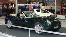 Sbarro Roadster V12