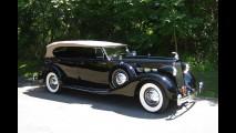 Packard Super Eight 7-Passenger Phaeton