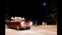 Austin-Healey Sprite