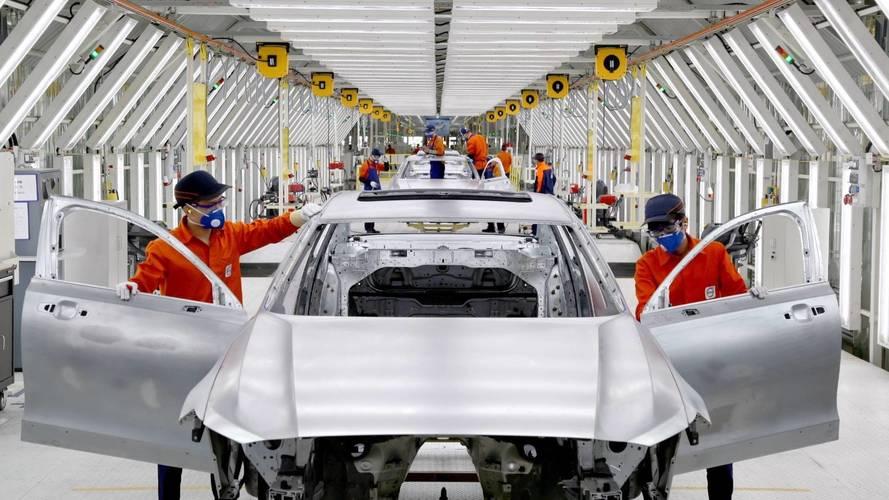 China muda regras para montadoras estrangeiras
