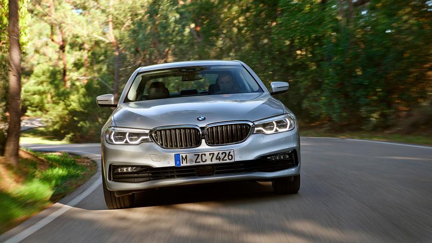 Történelme legsikeresebb augusztusát könyvelhette el a BMW