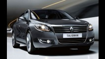 Substituto do Laguna, Renault Talisman estreia dia 6 de julho - veja teaser