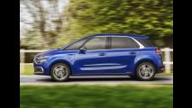 Citroën apresenta C4 Picasso e Grand Picasso com retoque visual e motor 1.2 turbo