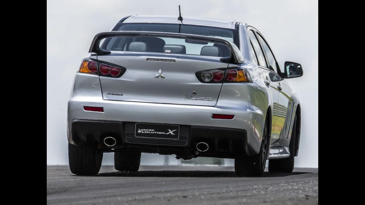Mitsubishi fará parte da Aliança Renault-Nissan, diz chefão