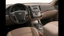 Hyundai Veracruz sai de linha na Coreia do Sul e dá lugar ao Santa Fe