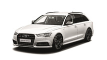 Audi Black Edition A3, S3, TT, S6, ve S7