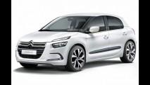 Novo Citroën C3 será lançado no Salão de Paris, em outubro
