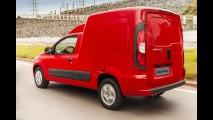Fiat lança linha 2016 de Uno Furgão e Fiorino - veja preços