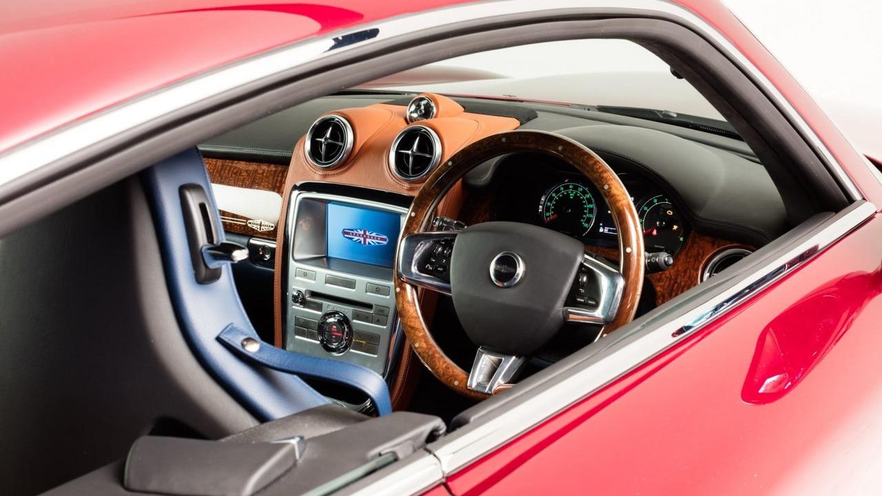 2017 Speedback GT