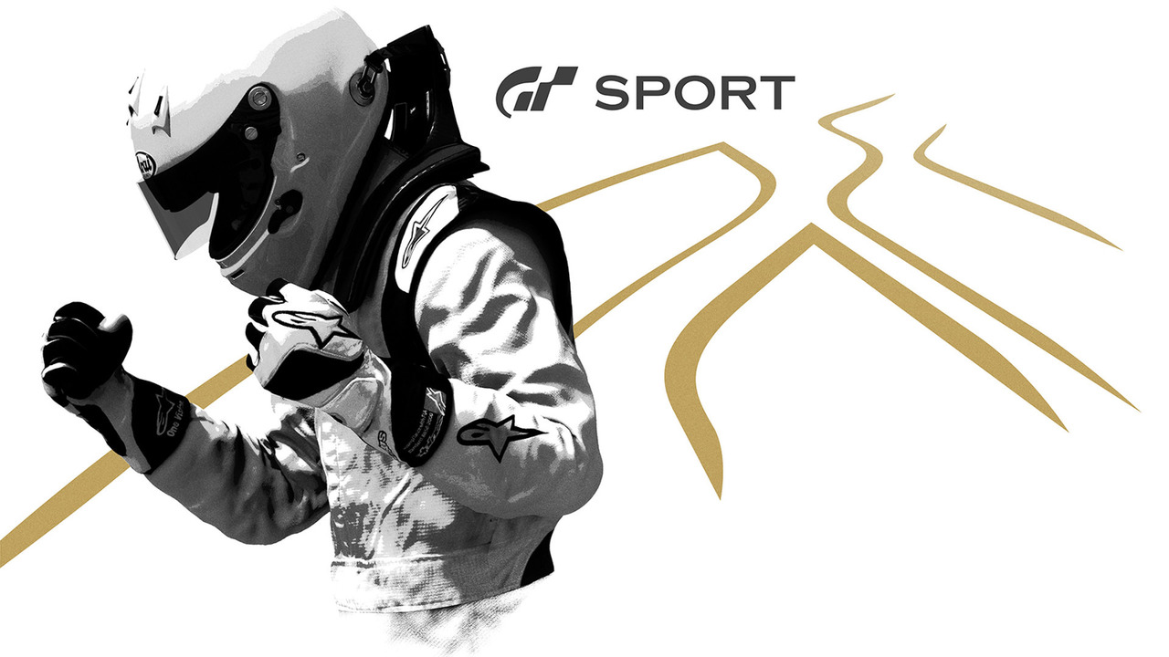 Gran Turismo Sport graphics trailer screenshot
