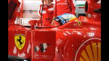 Ferrari celebra l'Unità d'Italia