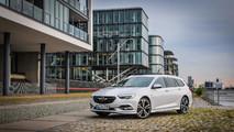Opel Insignia Grand Sport BiTurbo diesel