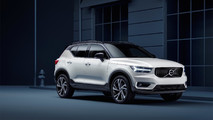 2018 Volvo XC40 reveal