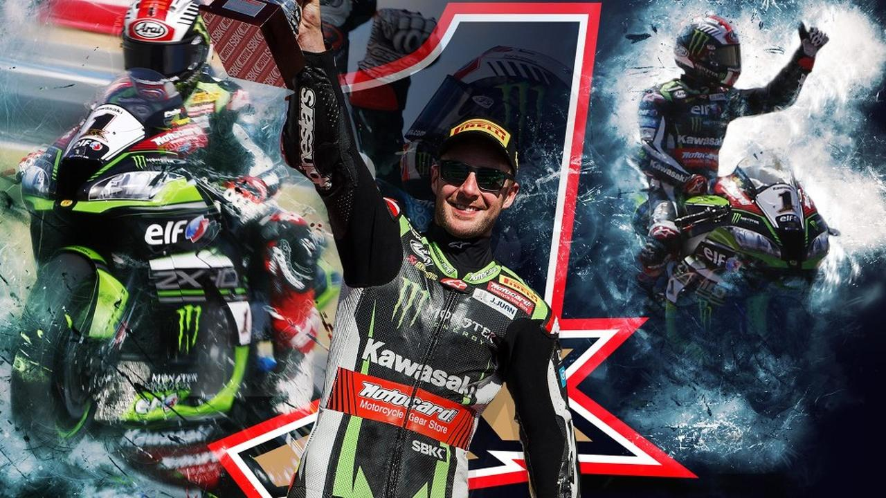 WorldSBK Magny-Cours 2017
