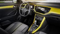 Volkswagen T-Roc (2017)