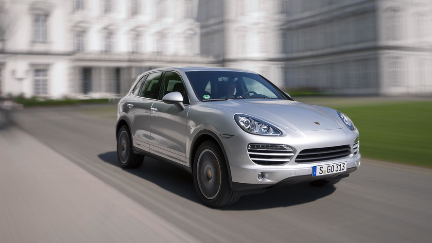 Family Feud: Porsche Wants $235M From Audi Over Diesel Scandal