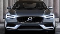 2013 Volvo Coupe konsept
