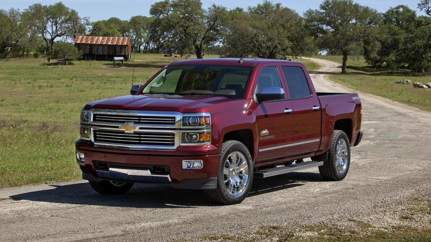 Chevrolet Duck Dynasty Commander Series headed to SEMA