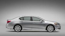 2014 Acura RLX 28.11.2012