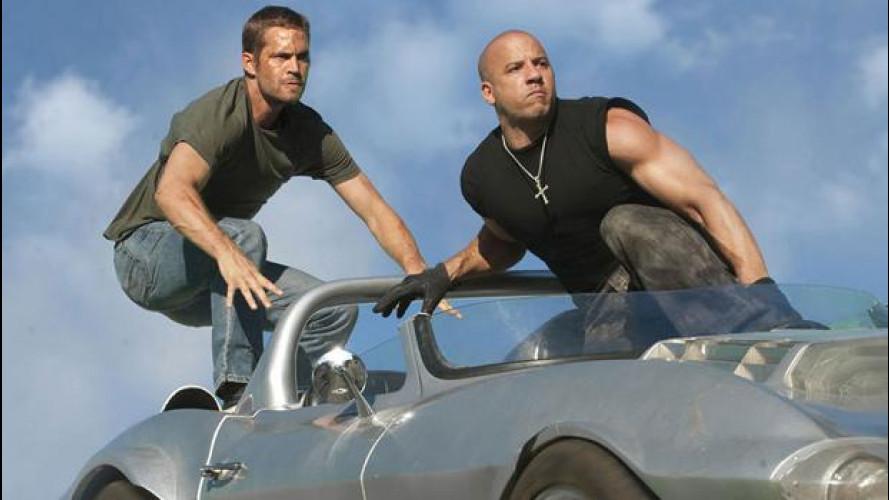 Fast & Furious, l'intera saga a rischio: forse è finita