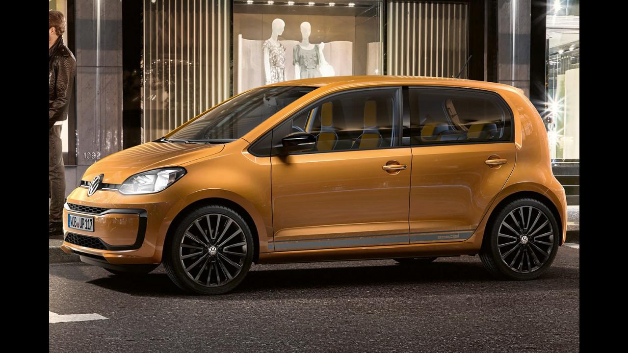 Volkswagen special up!