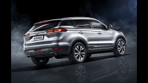 Geely Bo Yue