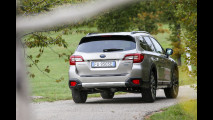 Subaru Outback 20th Anniversary